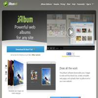 delanosoft.ml jAlbum - Award winning software for creating stunning web photo album for any web site. delanosoft.ml